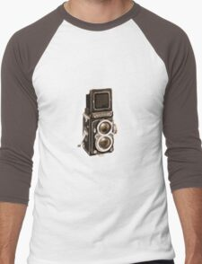 Old Rolli Camera Men's Baseball ¾ T-Shirt