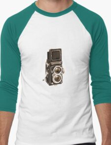 Old Rolli Camera Men's Baseball ¾ T-Shirt