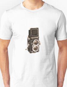 Old Rolli Camera T-Shirt