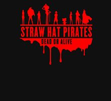 One Piece - Straw hat pirates  Unisex T-Shirt