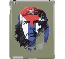 Che. iPad Case/Skin