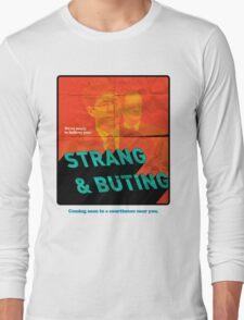 Dean Strang and Jerry Buting Long Sleeve T-Shirt