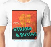 Dean Strang and Jerry Buting Unisex T-Shirt