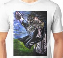Dances With Wolves: KamiCostner Unisex T-Shirt