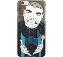 l'Interista iPhone Case/Skin
