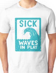 SRF ZNE Unisex T-Shirt