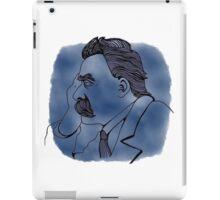 Nietzsche for Stephen iPad Case/Skin