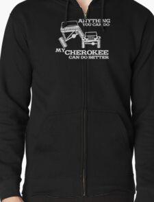 Jeep - Cherokee T-Shirt