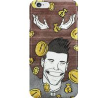 The Spendthrift iPhone Case/Skin