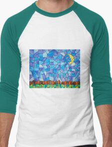 Stained Starry Night T-Shirt