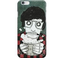 Anxiety iPhone Case/Skin