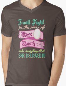 Pearl's Pledge Mens V-Neck T-Shirt
