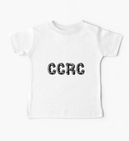 CCRC Baby Tee