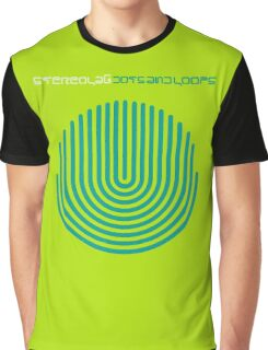 Stereolab - Dots and Loops Graphic T-Shirt