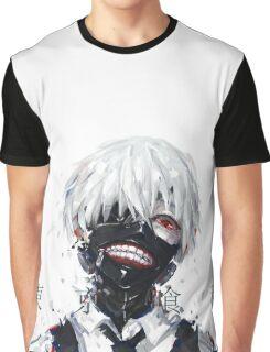 """""""Kaneki Ken Tokyo Ghoul"""" Graphic T-Shirt"""