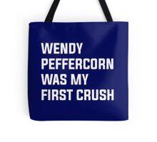 Wendy Peffercorn - Sandlot Design Tote Bag