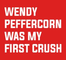 Wendy Peffercorn - Sandlot Design Kids Tee