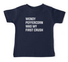 Wendy Peffercorn - Sandlot Design Baby Tee