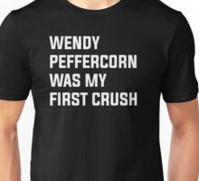 Wendy Peffercorn - Sandlot Design Unisex T-Shirt
