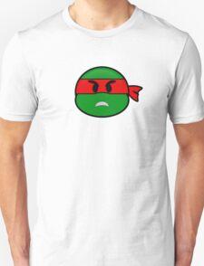 Emoji Raphael - Angry T-Shirt