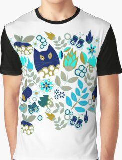 Pattern #12  Graphic T-Shirt