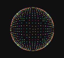 Rainbow Bit World Unisex T-Shirt