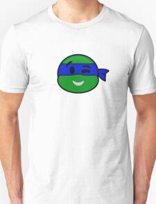 Emoji Leonardo - Wink T-Shirt