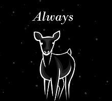 Always by An Nuttin