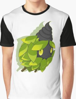 Burmy Graphic T-Shirt