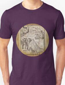 Vintage Africa T-Shirt
