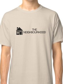 The neighborhood  Classic T-Shirt