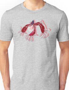 Yveltal (Shiny) Unisex T-Shirt