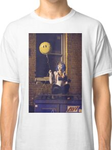 Smile Lonely Clown Classic T-Shirt