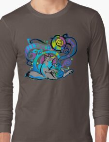 Bag of Tricks -  Redux Long Sleeve T-Shirt