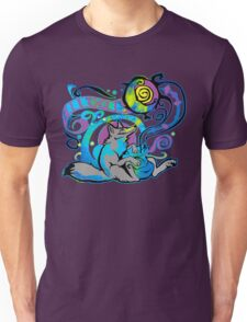 Bag of Tricks -  Redux Unisex T-Shirt
