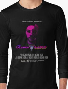 Occams Laser movie poster  Long Sleeve T-Shirt
