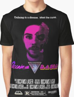 Occams Laser movie poster  Graphic T-Shirt