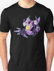 Floating Whirl Unisex T-Shirt