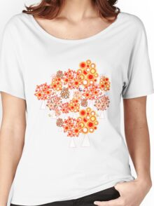 Pattern #16 Women's Relaxed Fit T-Shirt