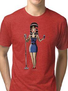 AmyAmyAmy Tri-blend T-Shirt