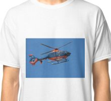 Irish Helicopters EI-ILS EUROCOPTER EC135T2 Classic T-Shirt