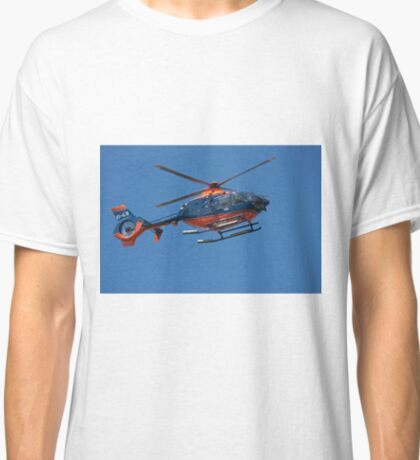 Irish Helicopters EI-ILS EUROCOPTER EC135T2 Classic T-Shirt