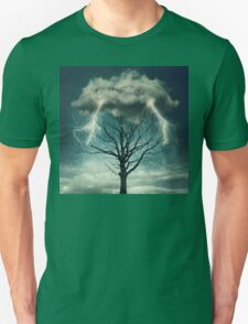 Dramatic storm T-Shirt