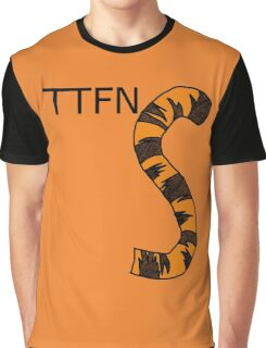 ttfn Graphic T-Shirt