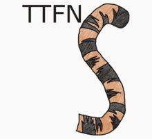 ttfn Kids Clothes