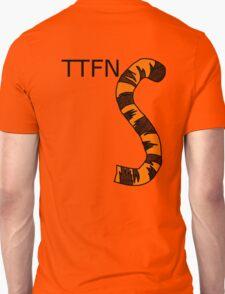 ttfn Unisex T-Shirt