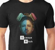 Jesse Pinkman - It's Science Bitch! Unisex T-Shirt