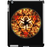 Pyrae iPad Case/Skin