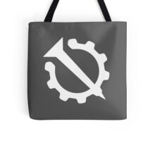 Hello Internet Official Flag (Nail and Gear) Tote Bag