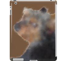Blurry Bill the Dog iPad Case/Skin